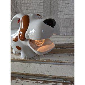 Little tikes glow speak spotted dog flashlight toy